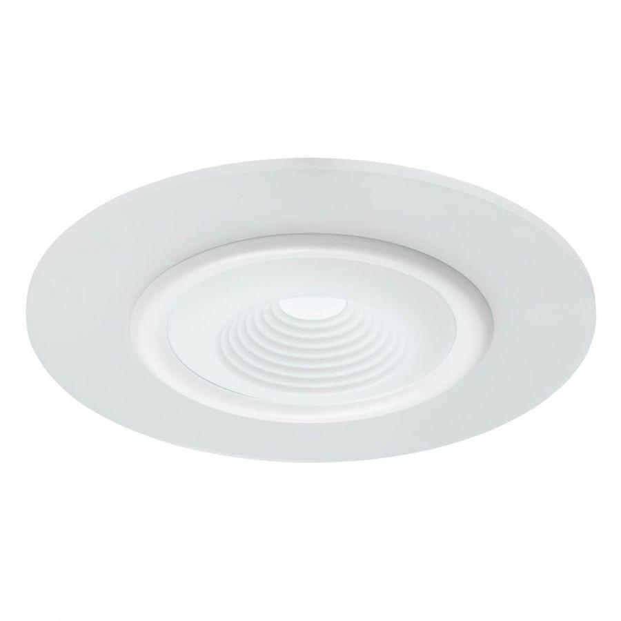 Потолочный светодиодный светильник De Markt Платлинг 661016301