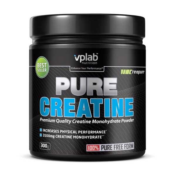 VPlab Creatine 300 г