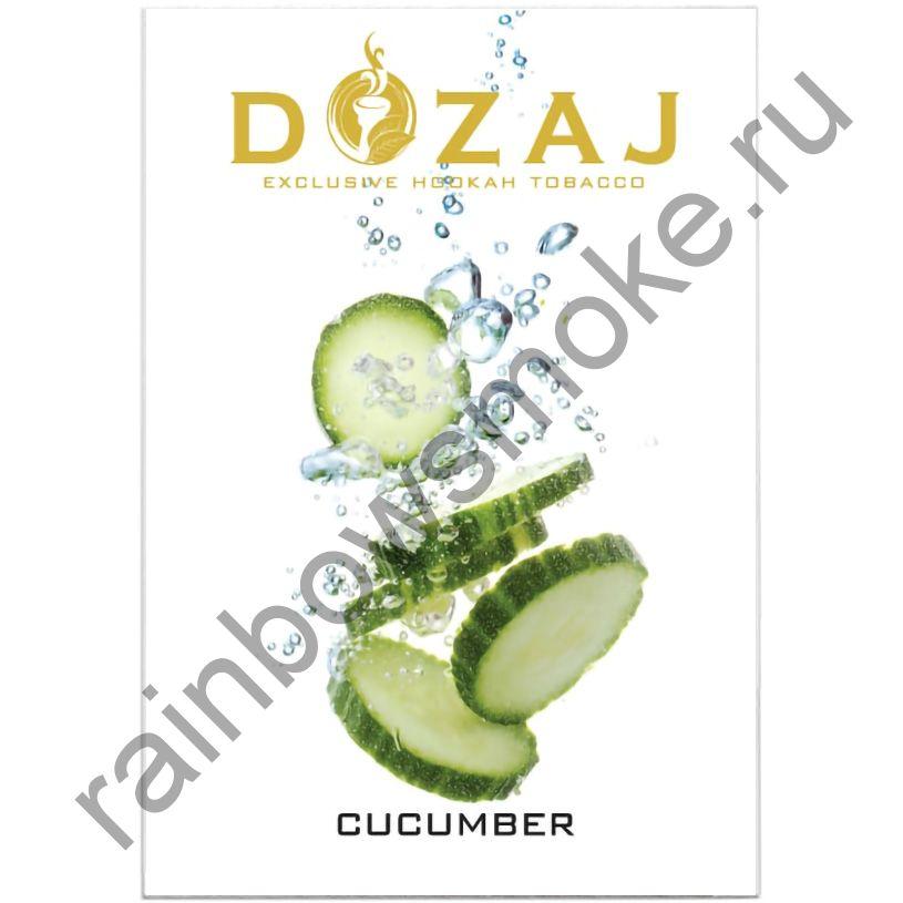 Dozaj 50 гр - Cucumber (Огурец)