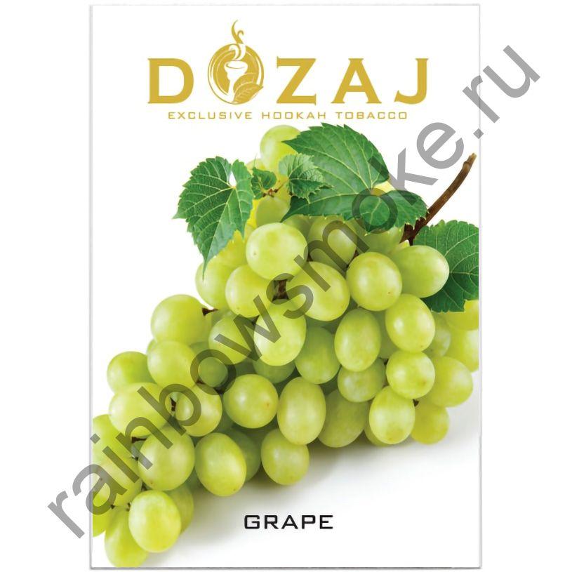 Dozaj 50 гр - Grape (Виноград)