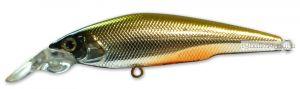 Воблер Kosadaka Flock XS70F 70 мм / 8,05 гр / Заглубление: 0,5 - 1,5 м / цвет: CNT