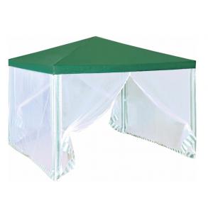 Тент садовый Green Glade 1028 3х3х2,5м (полиэтилен)