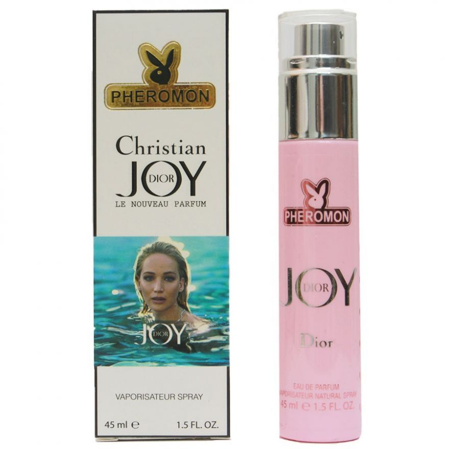 Мини-парфюм с феромонами Christian Dior Dior Joy (45 мл)