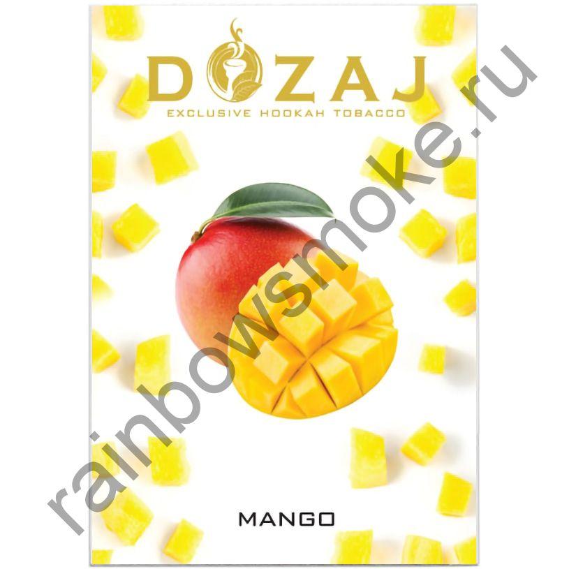 Dozaj 50 гр - Mango (Манго)
