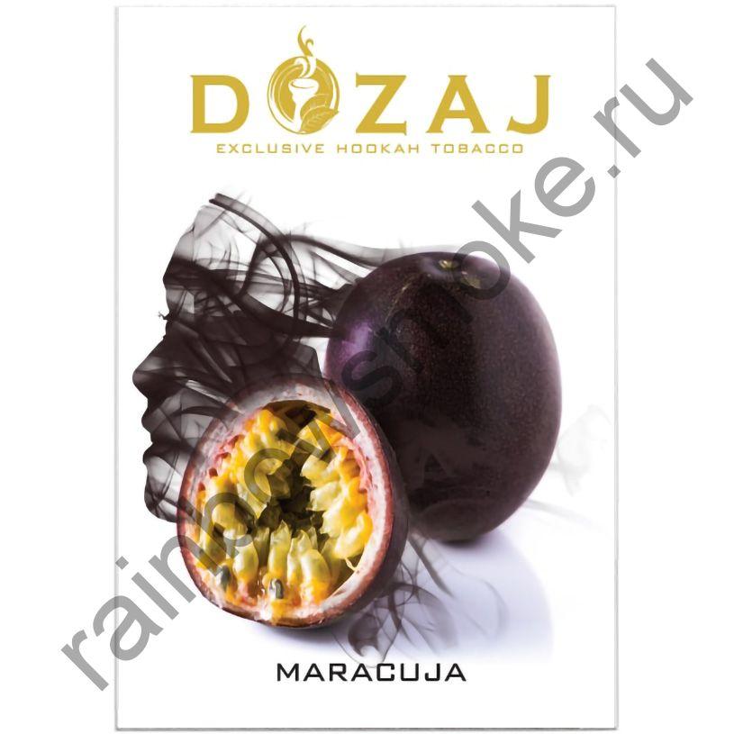 Dozaj 50 гр - Maracuja (Маракуйя)
