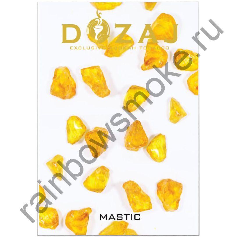 Dozaj 50 гр - Mastic (Мастика)