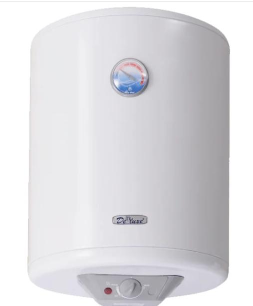Накопительный электрический водонагреватель DE LUXE W50V1 (949500)