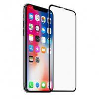 Защитное стекло на iPhone X/Xs/11 pro с рамкой