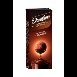 Коктейль Даниссимо Шоколад-Трюфель 2,5% ТВАslim