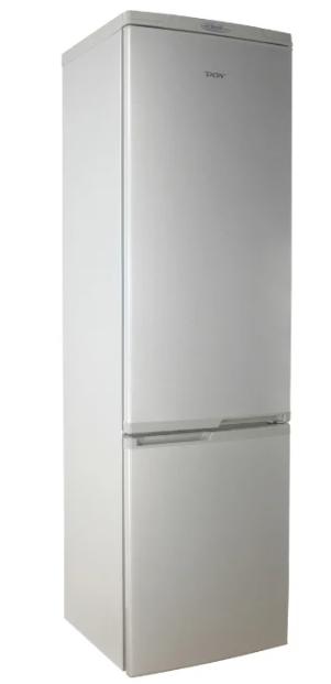 Холодильник DON R-295 MI Металлик искристый