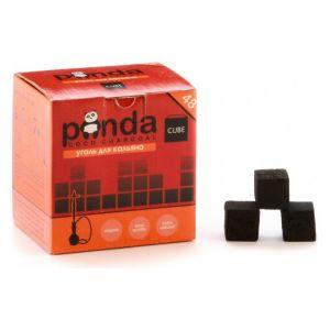 Уголь Panda Cube (22 мм, 48 кубиков, 450 грамм)