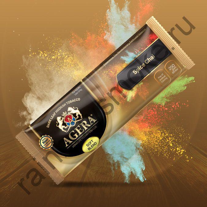 Agera Soft 250 гр - Spice Chai (Чай со специями)