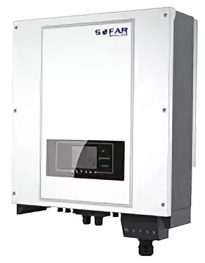 Сетевой солнечный инвертор SOFAR 20000TL-G2