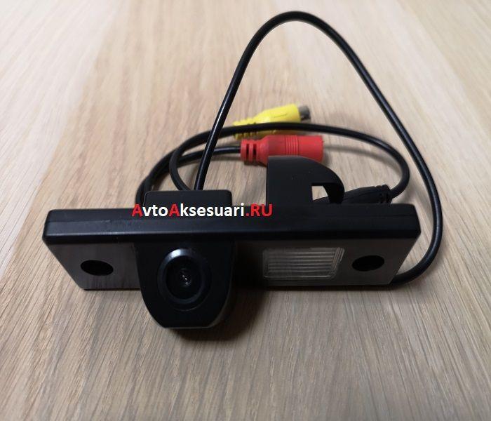 Камера заднего вида Opel Corsa C 2000-2006