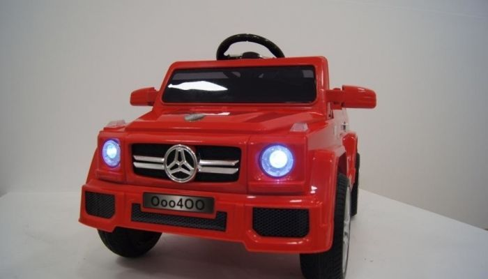 RiverToys Автомобиль Mers O004OO