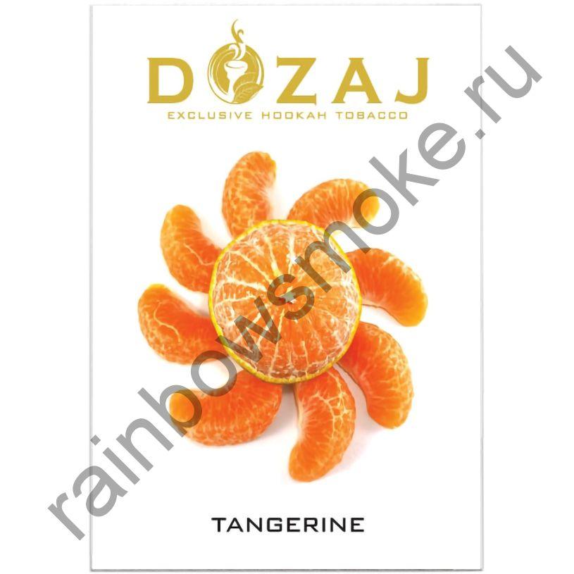 Dozaj 50 гр - Tangerin (Мандарин)