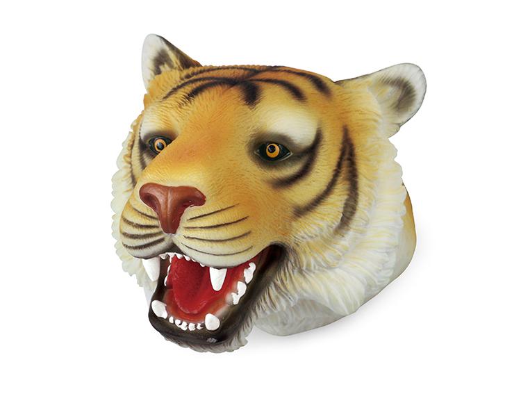 Игрушка NEW CANNA Х305 Рукозавр Тигр