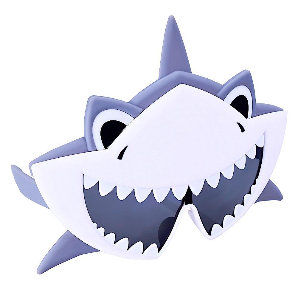 Очки солнцезащитные SUN-STACHES SG3010 Акула