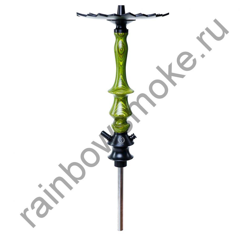 Кальян Karma Hookah - Model 3.2 Зеленый