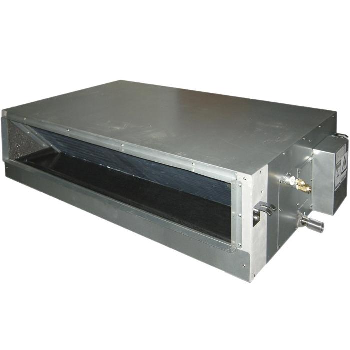 Канальная сплит-система Hisense AUD-60UX4SHH/AUW-60U6SP1