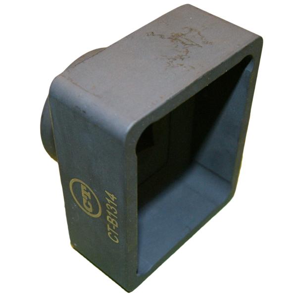 CT-B1314 Головка для зажимных ступичных гаек