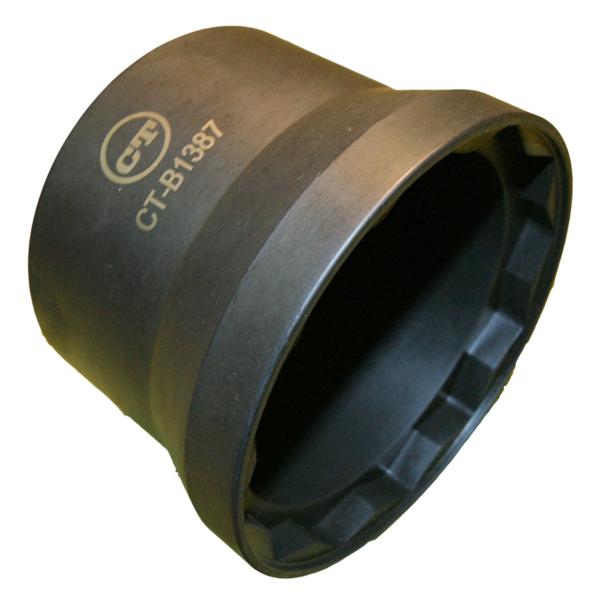CT-B1387 Ступичная головка для IVECO