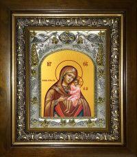 Игрицкая икона Божией матери (14х18)