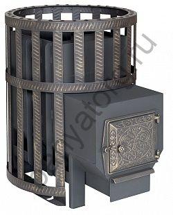 Печь для бани Викинг 24 Березка