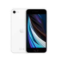 Смартфон APPLE IPHONE SE 128GB WHITE 2020