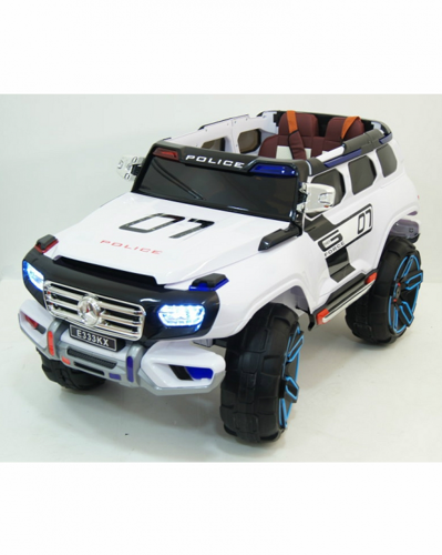RiverToys Автомобиль Mercedes-Benz E333KX