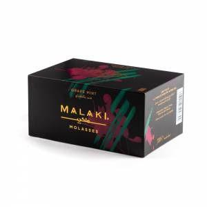 Grape mint (Виноград с мятой) Malaki 250 гр