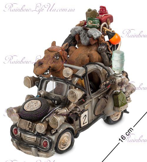 """Машина Daka Desert """"W.Stratford"""""""