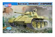 Танк German VK1602 LEOPARD