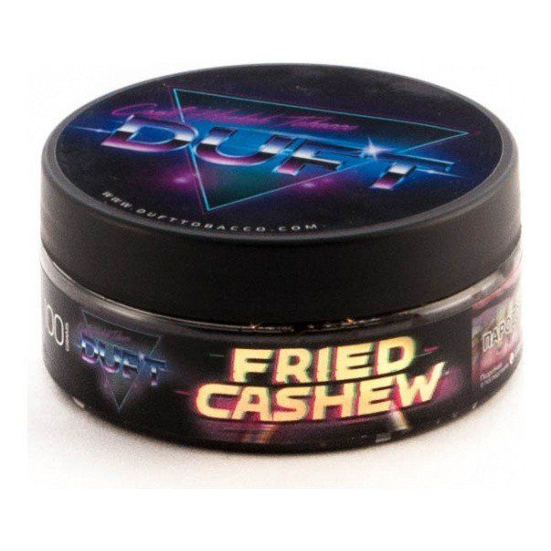 Табак Duft - Fried Cashew (Жареный Кешью, 100 грамм)