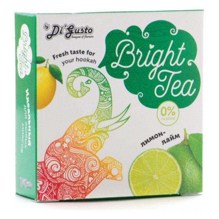 Смесь Brigth Tea - Лимон Лайм (50 грамм)