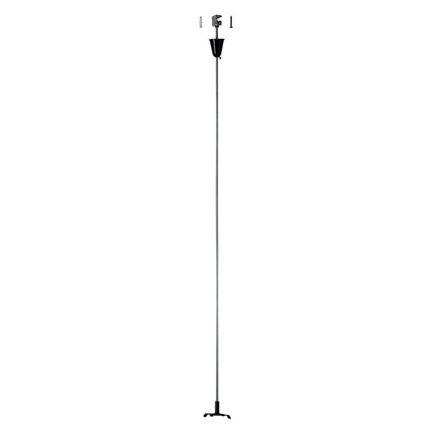 Стойка потолочная SLV 3Ph S-Track 175160