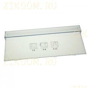 5740380200 Панель ящика морозильной камеры холодильника Beko