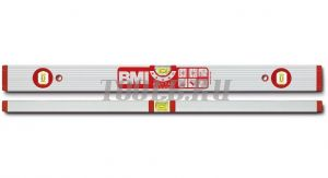 BMI Alustar 691W 60 см Строительный уровень