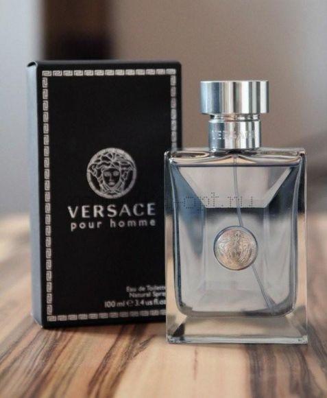 Versace Pour Homme Туалетная вода спрей 100мл КОПИЯ