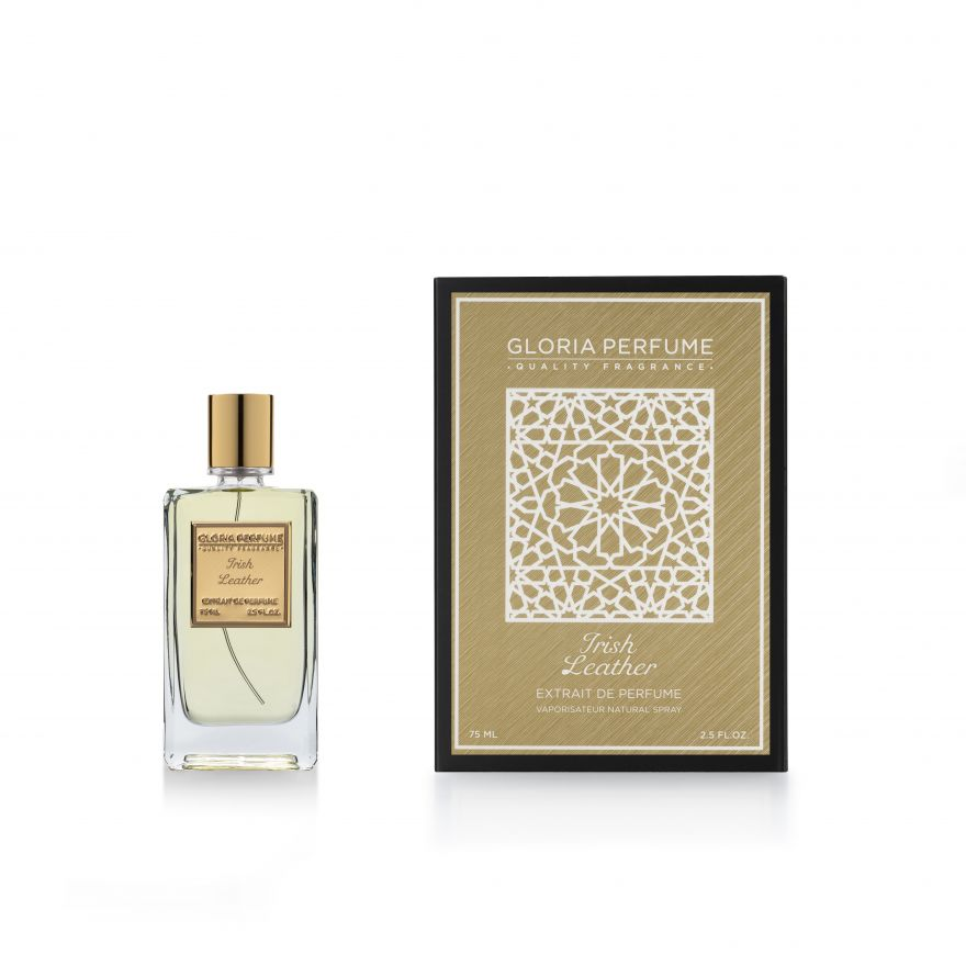 Gloria Perfume Irish Lether (Memo Irish Leather) 75 мл