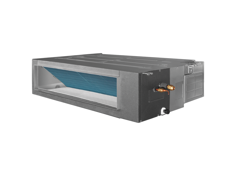 Блок внутренний ZANUSSI ZACD/I-18 H FMI/N1 Multi Combo