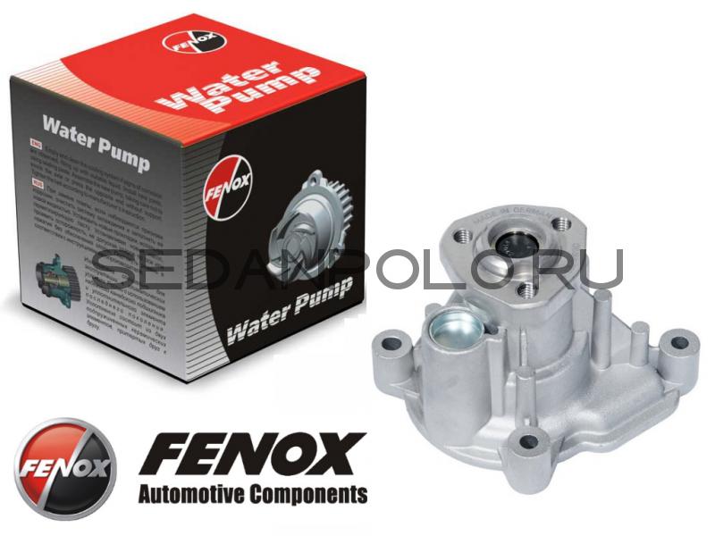 Помпа/Насос системы охлаждения FENOX CFNA/CFNB