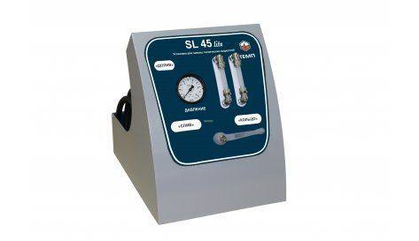 Темп SL-045L Установка для замены жидкости в АКПП