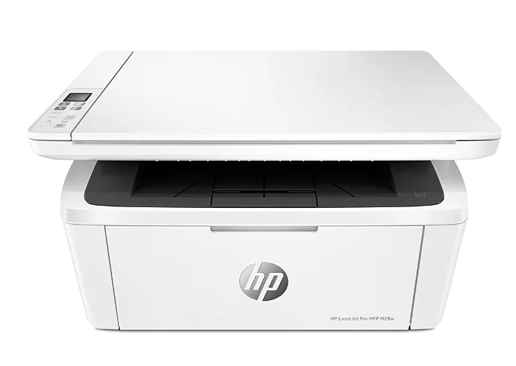 МФУ HP LASERJET PRO MFP M28W (W2G55A)