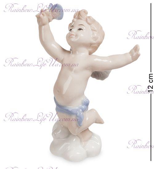 """Фигурка малыш ангелочек JP-33/ 8 """"Pavone"""""""
