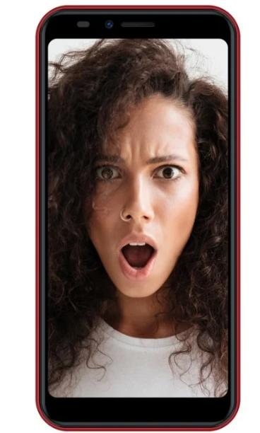 Смартфон INOI 5I LITE RED (2 SIM)