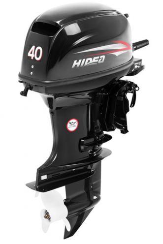 Лодочный мотор Hidea HD 40 F