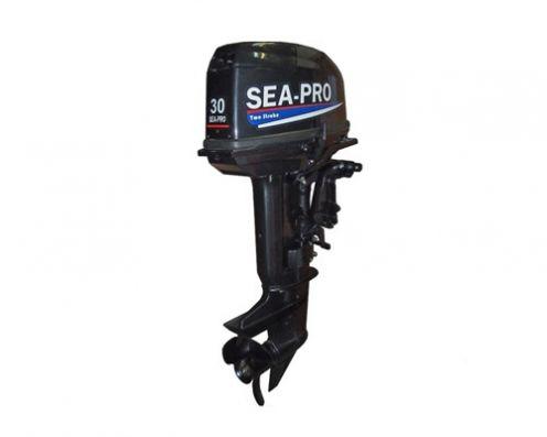 Лодочный мотор Sea-Pro Т 30 S