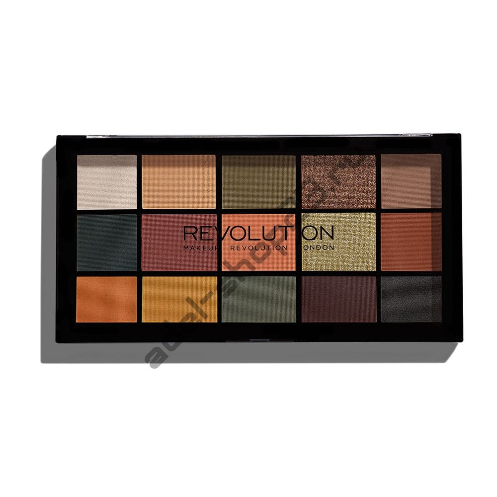 Revolution - Re-Loaded Palette - Iconic Division