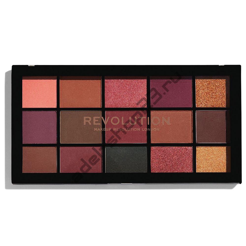 Revolution - Re-Loaded Palette Newtrals 3